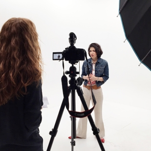 interview with Fabiola Gianotti