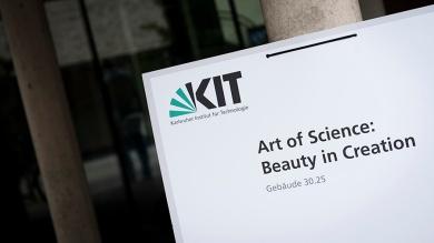 Art of Science |photo: KIT